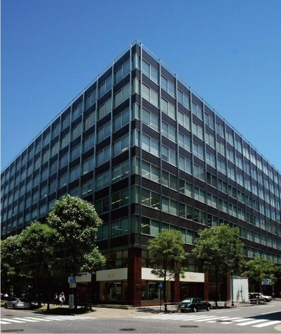 日比谷ステーション法律事務所が入っている新国際ビル